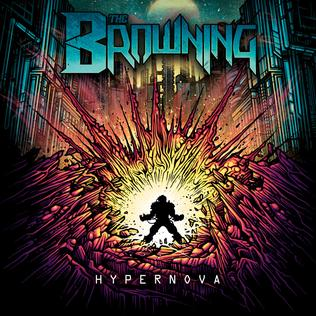 The Browning – Hypernova