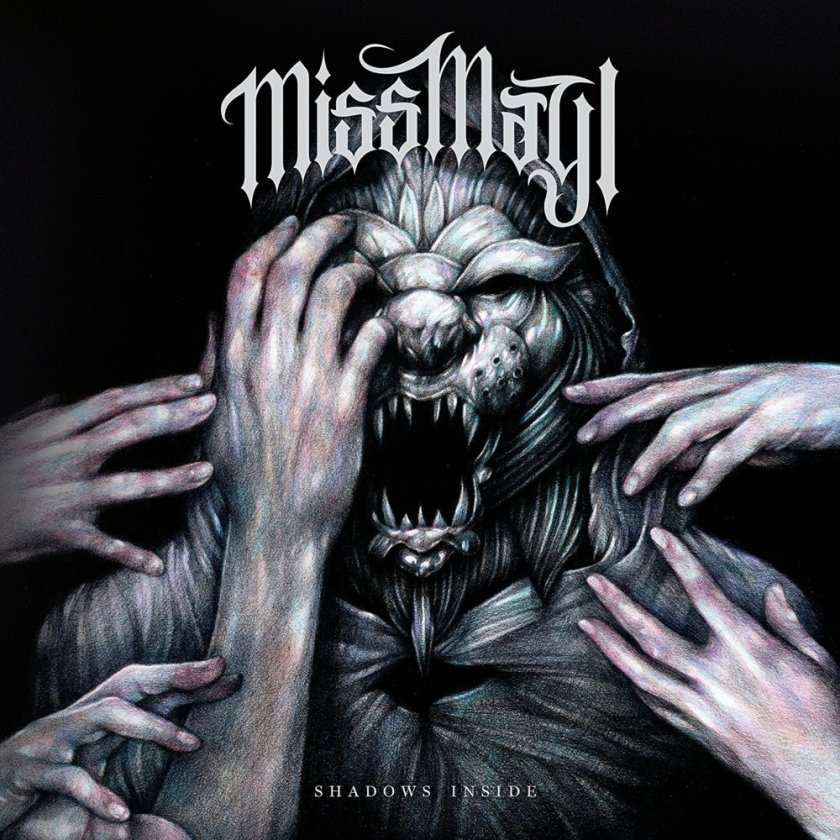 Miss May I – Shadows Inside