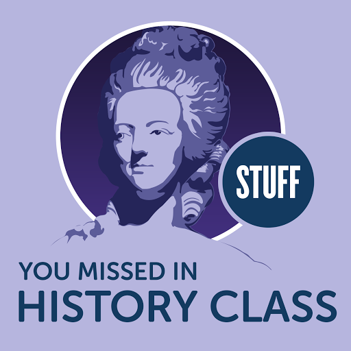 Join Holly and Tracy as they bring you the greatest and strangest Stuff You Missed In History Class in this podcast by HowStuffWorks.com.
