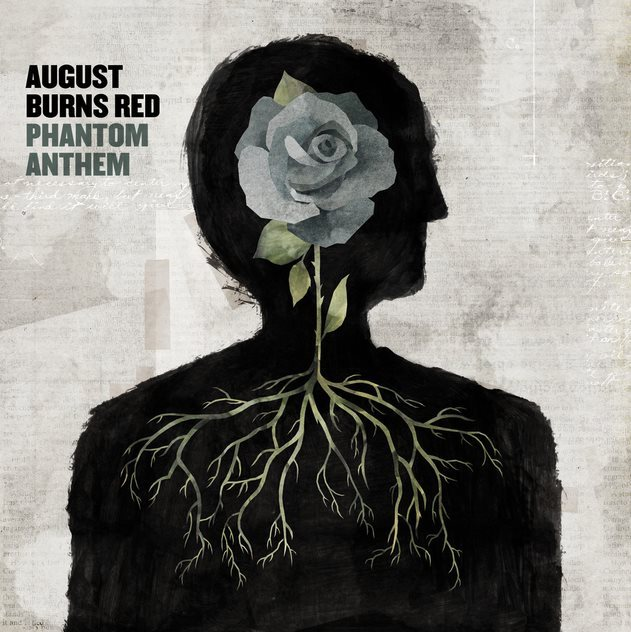 August Burns Red - Phantom Anthem