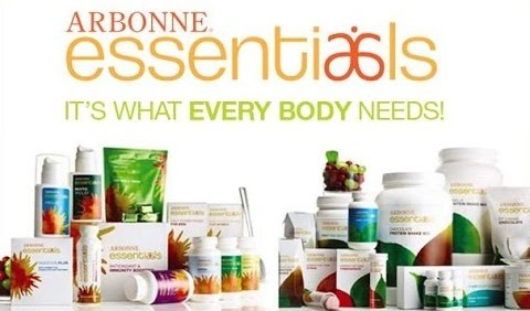 We are an Arbonne Independent Distributor, check out our website and purchase from us!